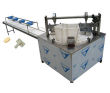 Machine de production de barres nutritives, biscuit de riz croustillant et biscuit de riz